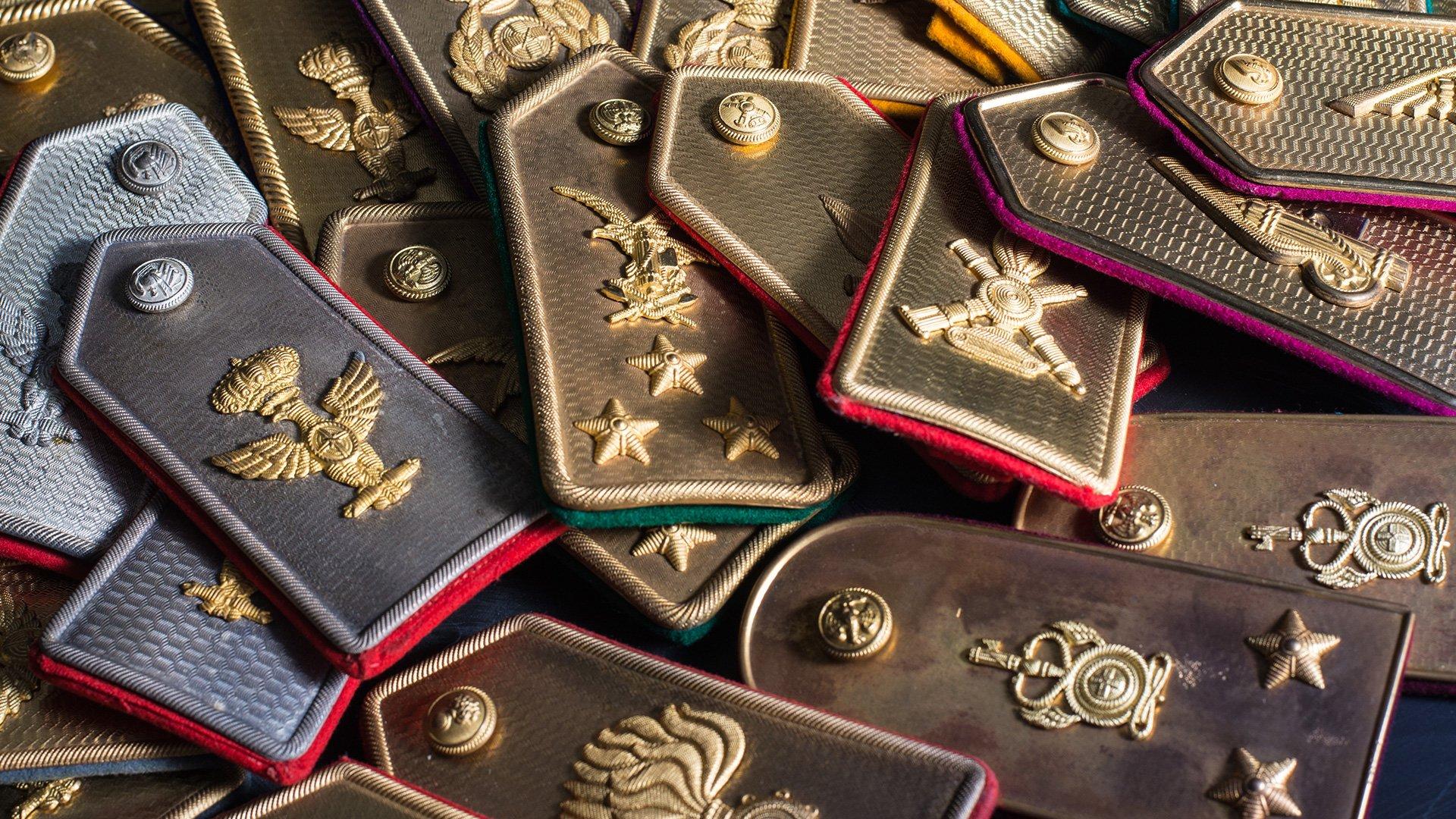 Compro Cimeli Militari
